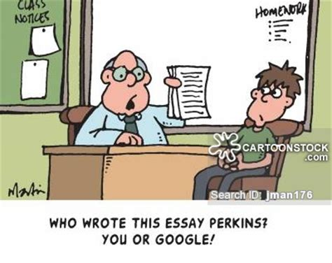 Evaluative essay thesis